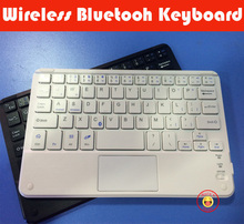 Wireless Bluetooth Keyboard For CHUWI Hi8/Hi8 Pro/Vi8/Vi8 Plus Tablet PC Keyboard,Support Windows And Android System+ Free Gifts