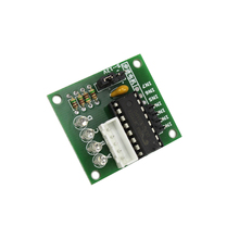 Smart Electronics Four-phase Five-Wire Driver Board / Stepper Motor Driver Board / Driver Board ULN2003 Drive Plate