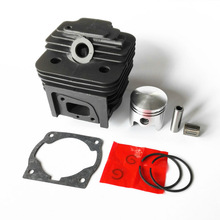 1E40F-5 TB43 brush cutter trimmer cylinder and piston full set dia 40mm