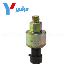 Genuine Fuel Oil Pressure Sensor Sender Switch Transducer For Isuzu 3.0 4JX1 3CP16-1 3CP161