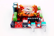 TDA7379 Subwoofer Amplifier 2.1 Channel Audio Amplifier Board 13Wx2+38W Bass DC 12-20V Home Amplifier(China)