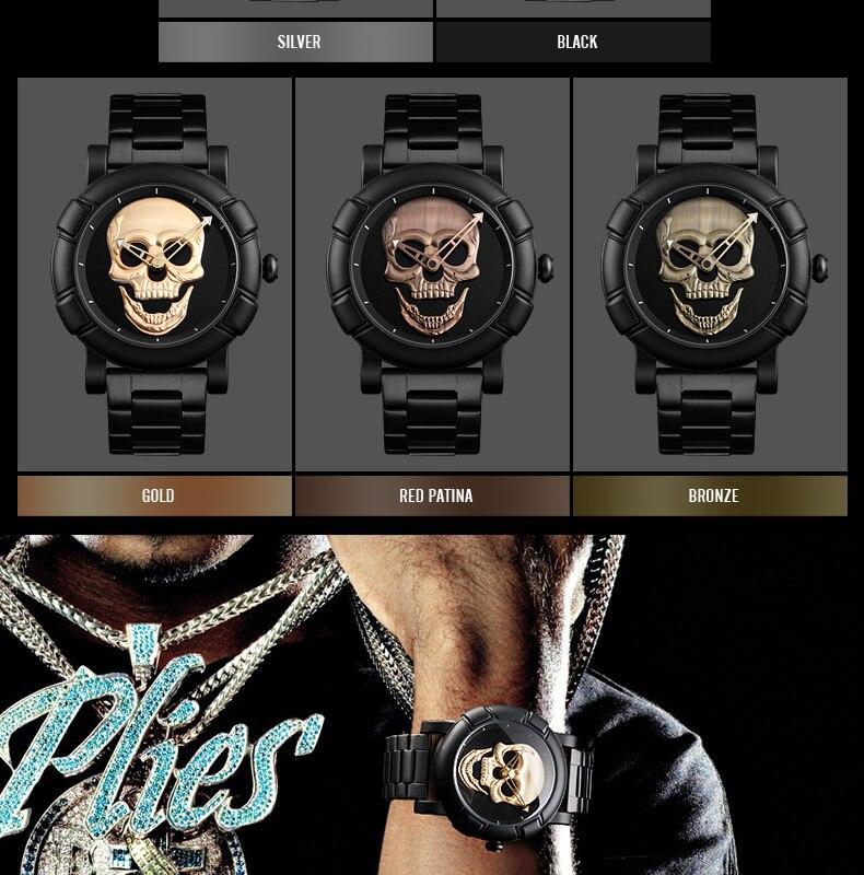 Quartz Watch (4)