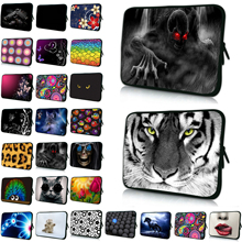"New PC Cover Men'S Cool Computer Notebook 12.1 11.6 Inch Zipper Sleeve Case Bag For Lenovo HP Chuwi Macbook  11.6"" 12"" Laptops"