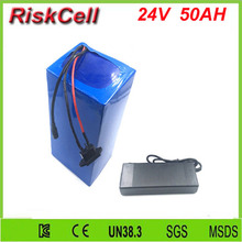 Free customs taxes and shipping golf cart battery 24v lithium ion battery 50ah for motorcycle,car,HEV Solar battery and 50A bms(China)