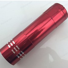 Ultra Bright more powerful and lasting energy rechargeable Led Flashlight Waterproof Torch Lights(China)