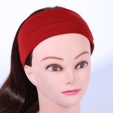 Women 's Sports Running Exercising Hair Accessories Hairband Fitness Exercise Headwear Headbands