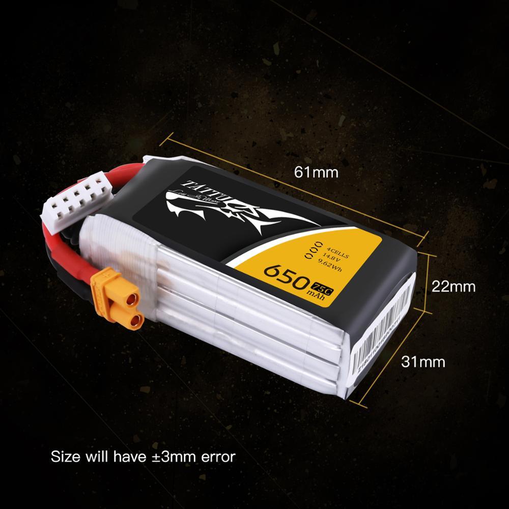 Lipo Battery for FPV (4)