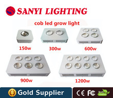 High power plant cob grow light 150w 300w 600w 900w 1200w G3 PRO SERIES red blue for indoor plants