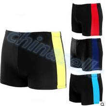 3-9 years adjustable children swimming trunks child boy swimming trunks briefs pants 4colour choose