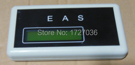 Eas Frequency tester good helper for repair eas clothing equipment<br>