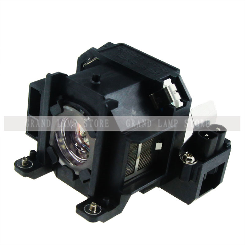 ELPLP38 / V13H010L38 Replacement Projector Lamp With Housing For Epson PowerLite 1700c / PowerLite 1705c / PowerLite 1710c<br><br>Aliexpress