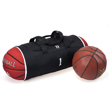 Shoulder Soccer Ball Bags Nylon  Equipment Accessories Kids  kits Volleyball Basketball Bag