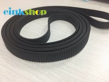 einkshop Q5669-60673 Carriage Belt 24 inch A1 Size For HP DesignJet T610 T620 T1100 T1120 Z2100 Z3100 Z3200 plotter printer(China)