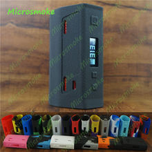 Silicone Case For IJOY MAXO Quad 18650 315W Box Mod Electronic Cigarettes ijoy maxo315w Protecive Case 1pc free shipping