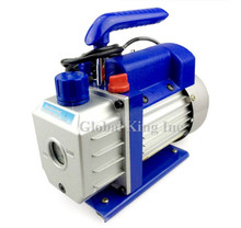 RS-3 Air Vacuum Pump/Delicate 110V 7CFM Refrigeration Vacuum Pump Special for Food and Tea Packing