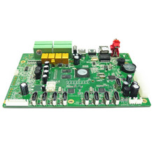 CCTV NVR 32 Channel 1080P,16 Channel 4MP,8 Channel 5MP CCTV Network Video Recorder Board,9 port SATA ,For DIY NVR wholesale