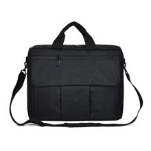 "New style 14"" 15.6""  laptop cases Waterproof For Asus, dell, lenovo, Apple computer bladder bag polyester Solid Laptop"