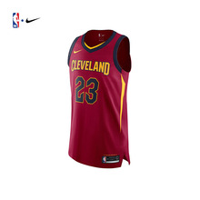 Original NBA Jerseys NO.23 Cleveland Cavaliers James Icon Edition Authentic Men's Breathable Basketball Jerseys 863018(China)