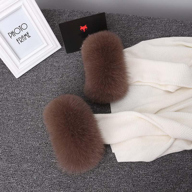fox fur cuffs 10