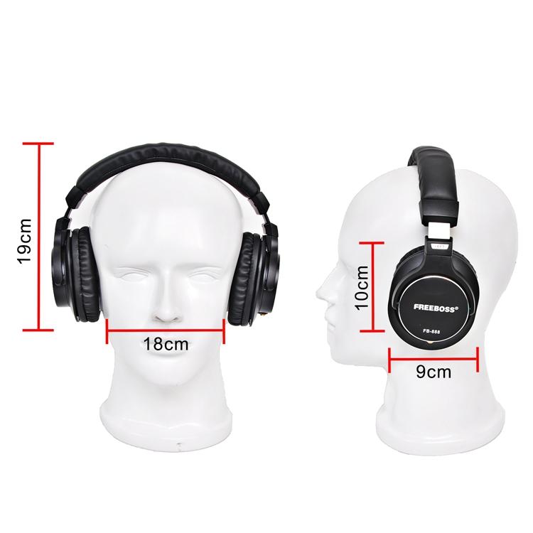 FB-888  05  Headset