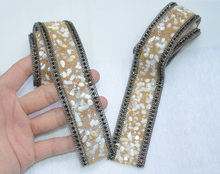crystal rhinestone banding,2pcs/lot,width 2.5cm,bridal dress belt rhinestone banding,wedding decorative banding
