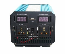 Guangzhou Factory price 3000w inverter power BELTTT solar inverter 24vdc to 220vac 50Hz Poojin company