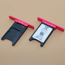 1Piece High quality mobile phone memory card sock slot connector for Nokia N800.