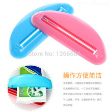 Buy 500pcs/lot Easy Press Dispenser Toothpaste Squeeze Gadget for $438.58 in AliExpress store
