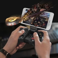 New iPEGA 9068 Bluetooth Wireless Gamepad Pro Gaming Player Joystick Support USB Port for Android IOS Smartphone iMac PC TV Box