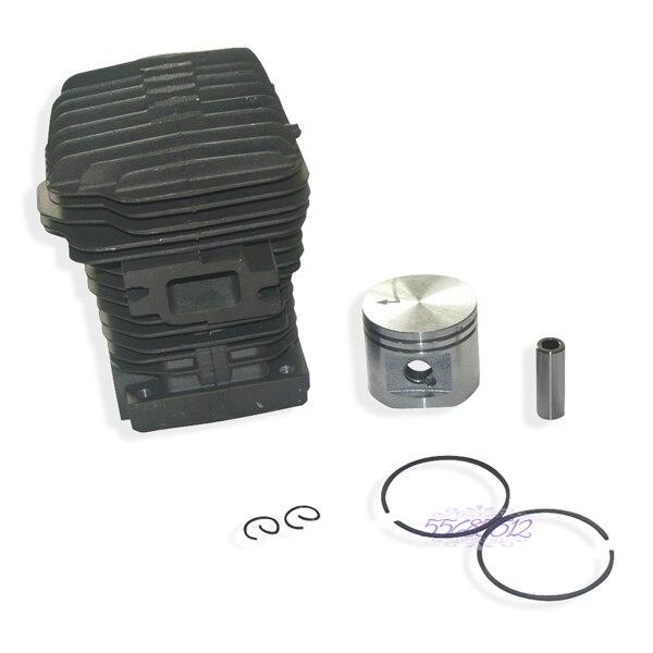 New Cylinder Piston Kit fit Stihl Chainsaw 023 MS230  C 40mm Nikasil-plated<br>