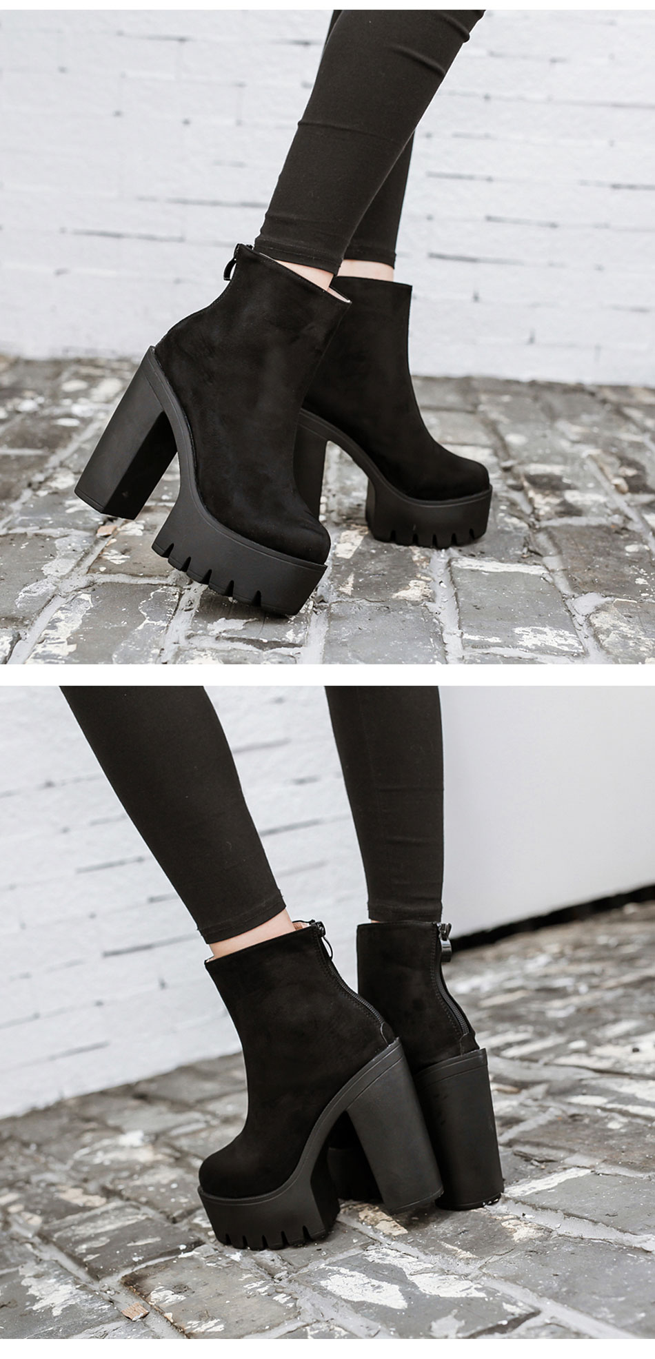 leather ankle boots,high heel ankle boots