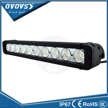 Super Bright 10-30V spot flood beam 12inch 100w Led vehicles lighting bar IP 67 for truck offroad 4x4 suv