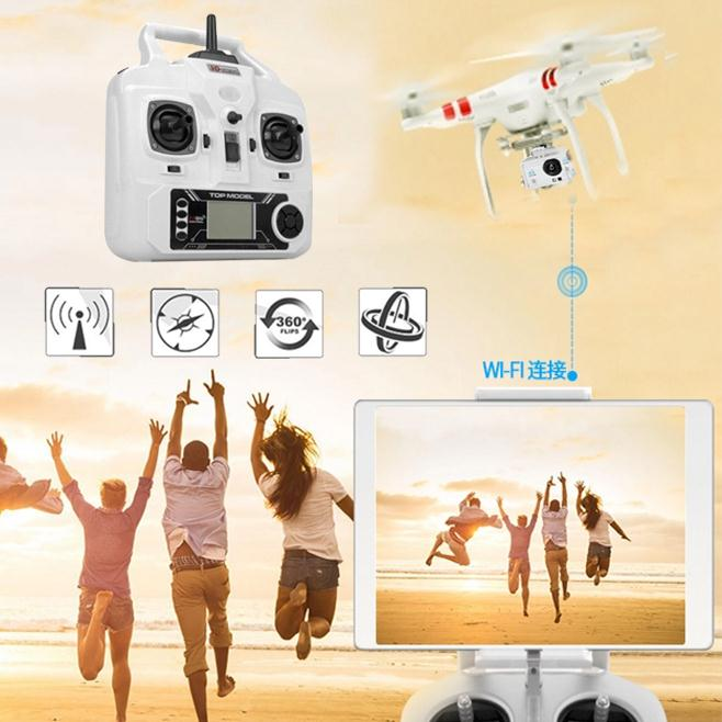 2017 Hot X15 Mini Drone RC Quadcopter Helicopter Aircraft Flight Model RC Quadrocopter RC Drone Remote Control Toys Dron