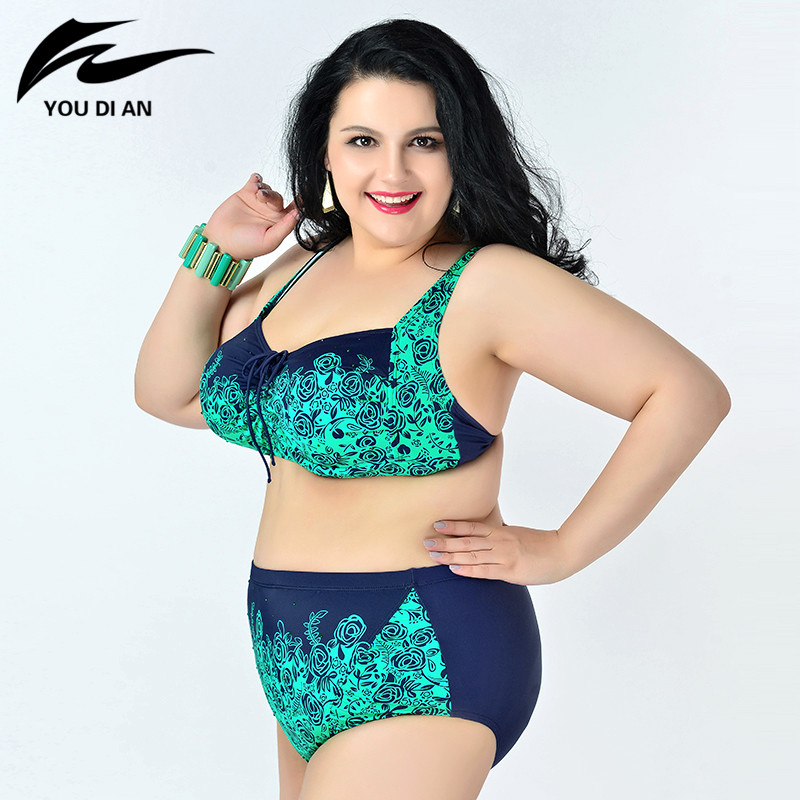 high waist bikini 2017 women plus size swimwear New Bikinis Women Swimsuit Biquini Brazilian Bikini Set beach wear<br><br>Aliexpress