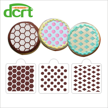 different kinds cake stencil stencil for wall decorating wedding fondant stencil cake decorating tool mold
