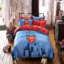 Bedding Sets Twin Queen Size 3/4pcs Cotton Pillow Bed Line Quilt Set Covers Duver Cover Bedding Sheet Cartoon Bed Sheets Linens