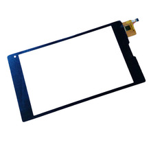 "New 8"" Tablet  For MEDION LIFETAB S8312 MD 98989 Touch screen digitizer panel replacement glass Sensor Free Shipping"