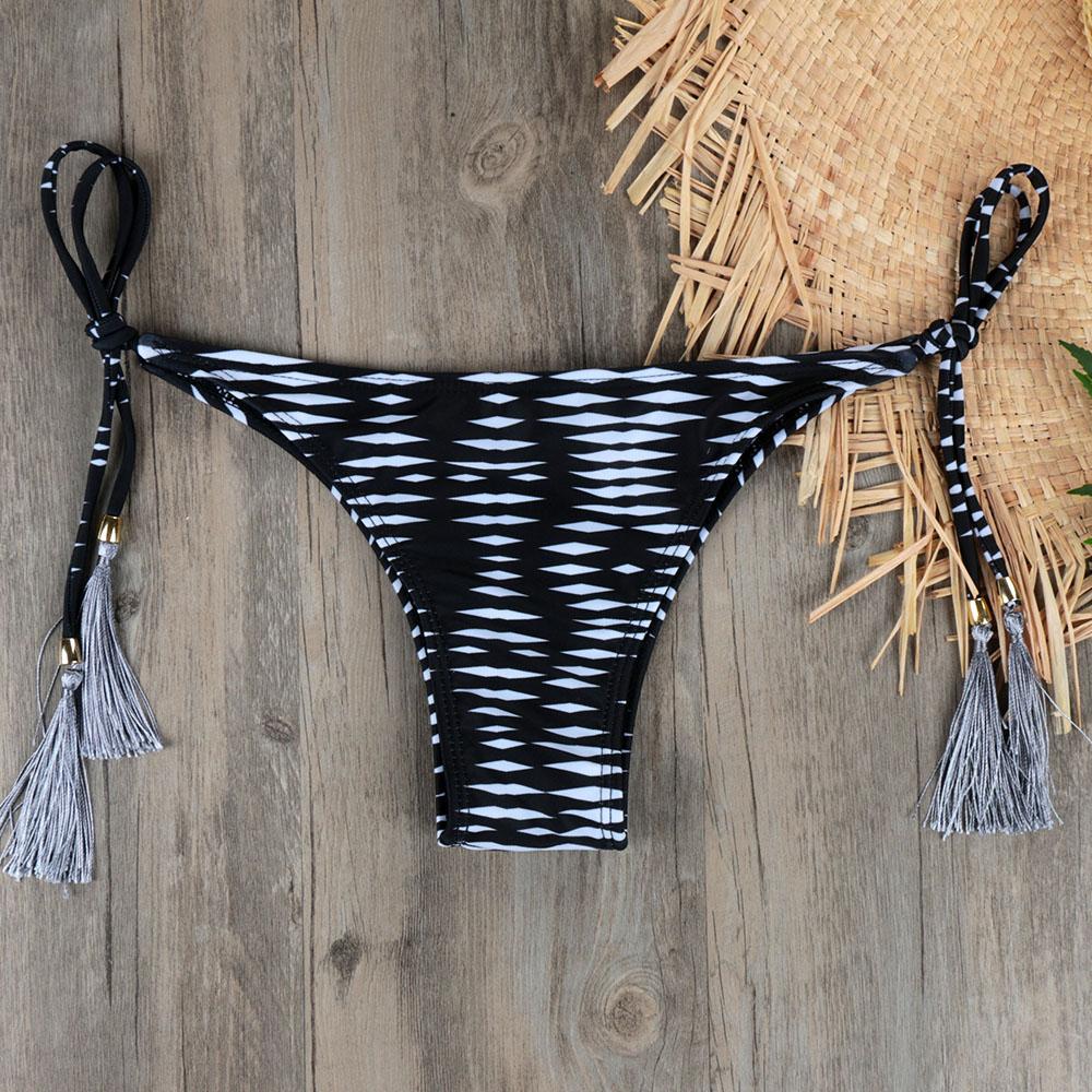 NEW Brazilian Bikini Set Sexy Push Up Swimwear Women's Swimsuit Bathing Suits Swimming Suit For Women Maillot De Bain E045 15
