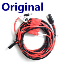 3M Power Cable For MOTOROLA Mobile Radio GM300 GM338 GM398 MTM700 GM3188 GM3688 DM1000 DM2000 DM4000 XPR5000 XPR2500 M8200 M8600