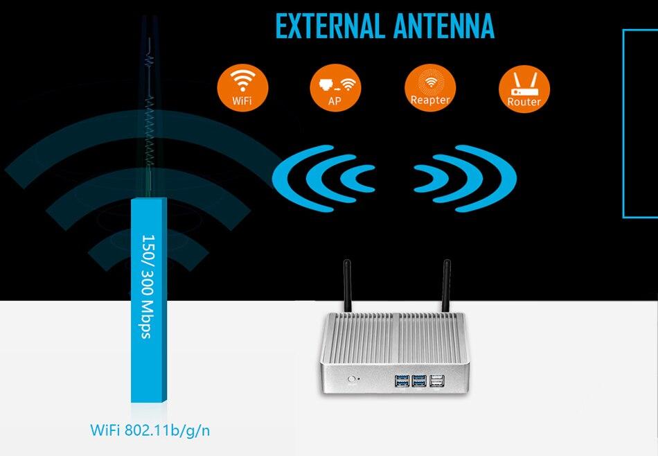 wifi X32