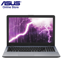 "Asus FL8000UN Gaming Laptop 4GB RAM 1TB ROM Computer 15.6"" 1920x1080 Delicated Cards Intel I7 8550U OEM Windows 10 Notebook(China)"
