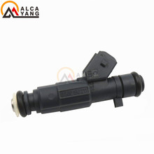 High Quality Fuel Injector Nozzle 0280156211 For Rover 75 Porsche 928S Ford F-250 Chevrolet Corvette Pontiac Lotus Esprit Jeep(China)