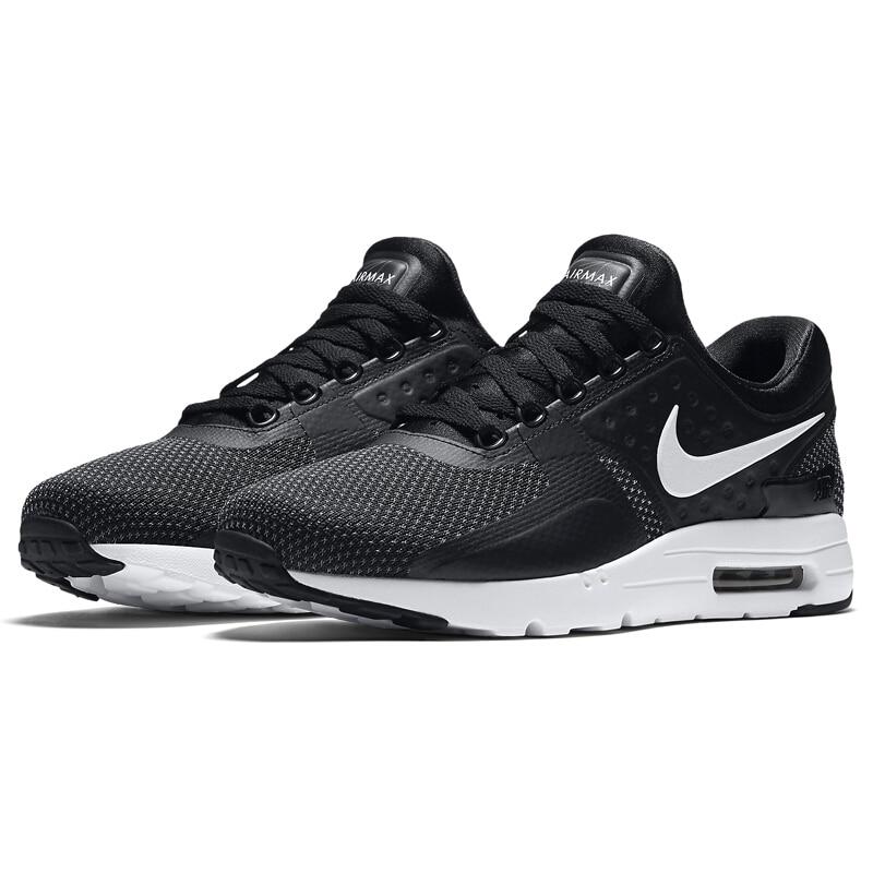 Original New Arrival 2017 NIKE AIR MAX ZERO ESSENTIAL Men s Running Shoes  Sneakers  7421df9220