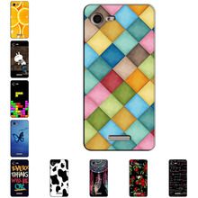 Hard Case for Sony Xperia S Lt26i / SL LT26ii Thin Back Cover UV Painting PC Shield Protective Phone Case for Xperia S Lt26i(China)