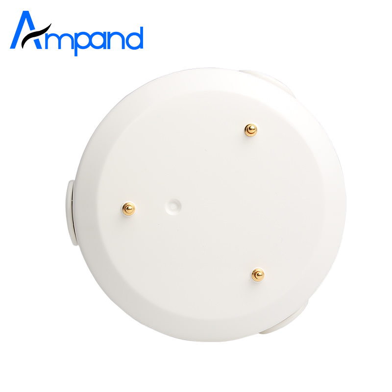 Z-wave Flood Sensor Compatible with Zwave 300 series and 500 series z wave Home Automation System<br>