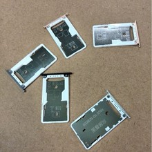 Sim card slot for xiaomi reredmi note 4 pro prime redmi 4 pro prime sim slot adapter replacement phone small parts