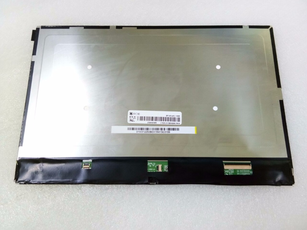 BP101WX1-400 For huawei S10-231u Tablet PC LCD Display screen <br>