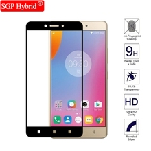 Buy Full Cover Tempered Glass Protective films 9H Screen Protector Lenovo K6 Note K53a48 K6note K 6 Note Smart phone Film Case for $1.85 in AliExpress store