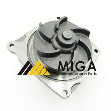 320/04542 JCB Spare Part Water Pump for JCB Backhoe Loader 3CX, 4CX