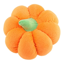New Cute Pumpkin Plush Doll Toy 140mm Soft Lovely Stuffed Christmas Gift for Baby Good For Home And Car decoration Birthday